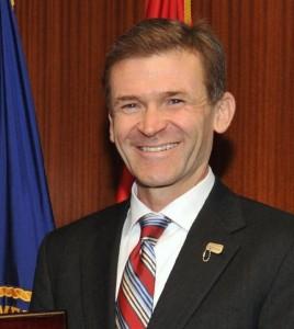 C. Andrew McCawley