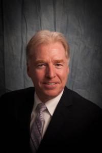Kevin A. Ward