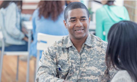 Veteran 360 Programs