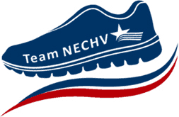 Join Team NECHV and help us raise awareness of the Center