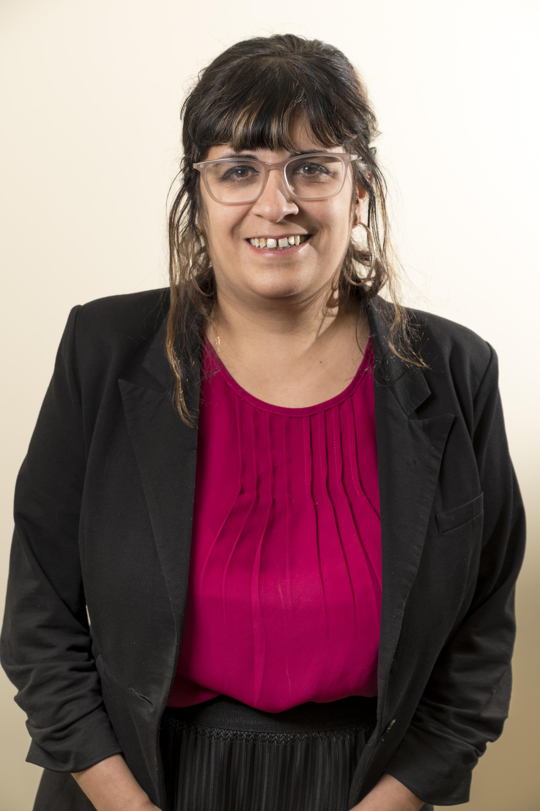 Lena Asmar, MSW, LICSW